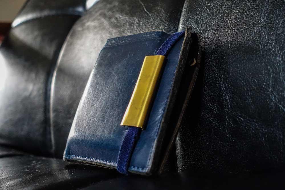 エドロバードジャドソンの財布