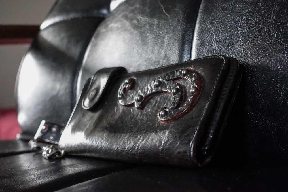 HTC(ハリウッドトレーディングカンパニー)の財布