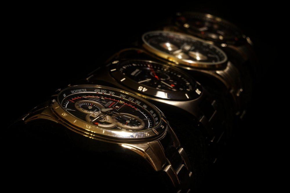 2万円以下時計