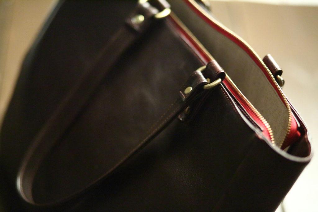ボルサカーサのバッグ
