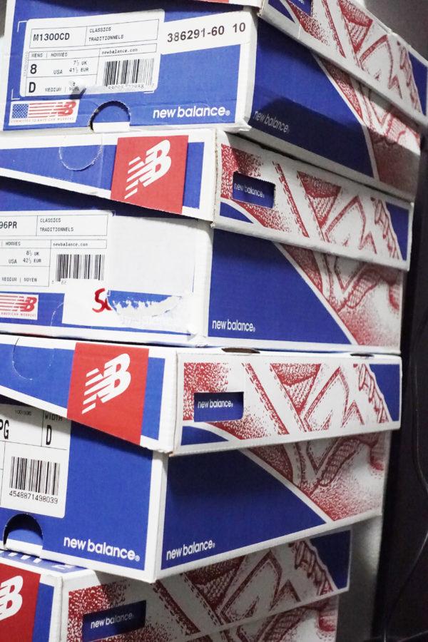 【画像】YOOX箱