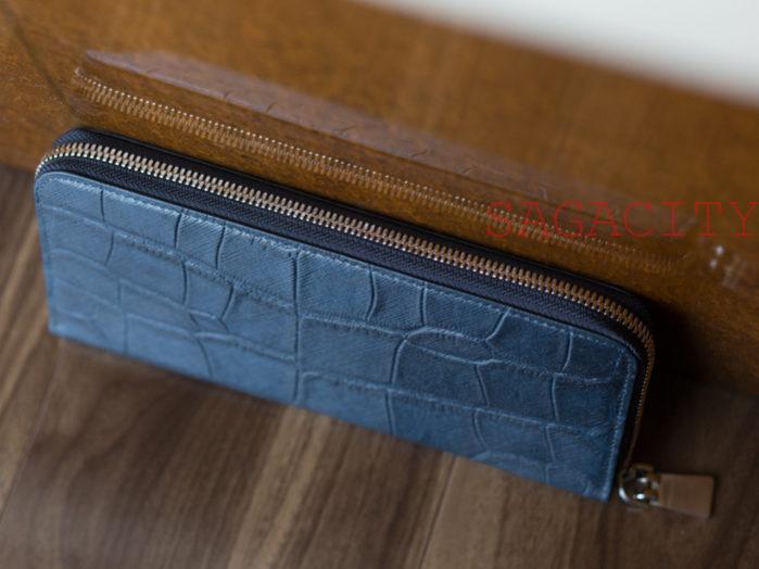 アニアリ財布