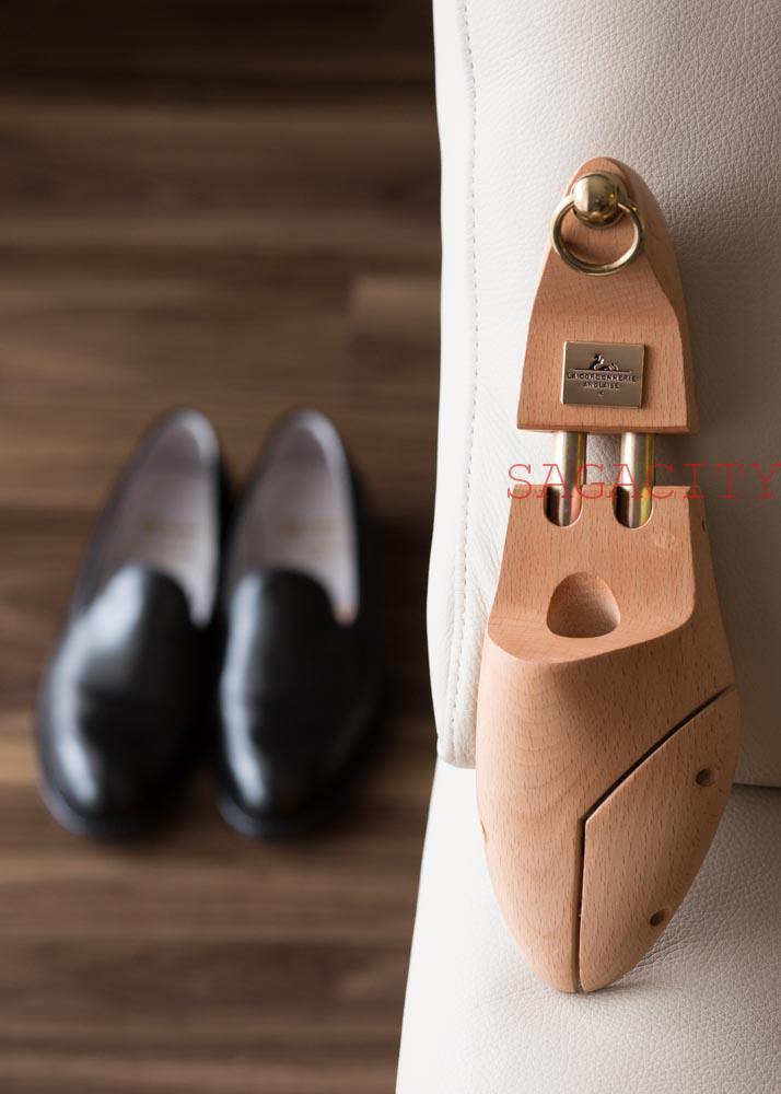 革靴の購入時にオススメのシューキーパー!「コルドヌリ・アングレーズ」とは?