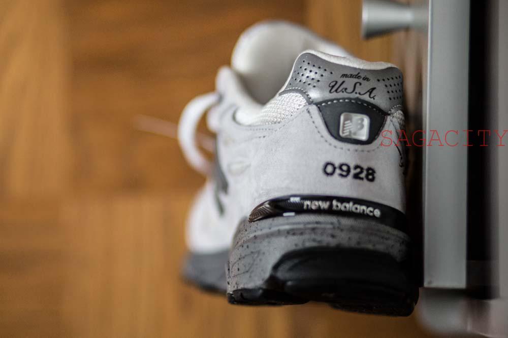 NB1ニューバランス990