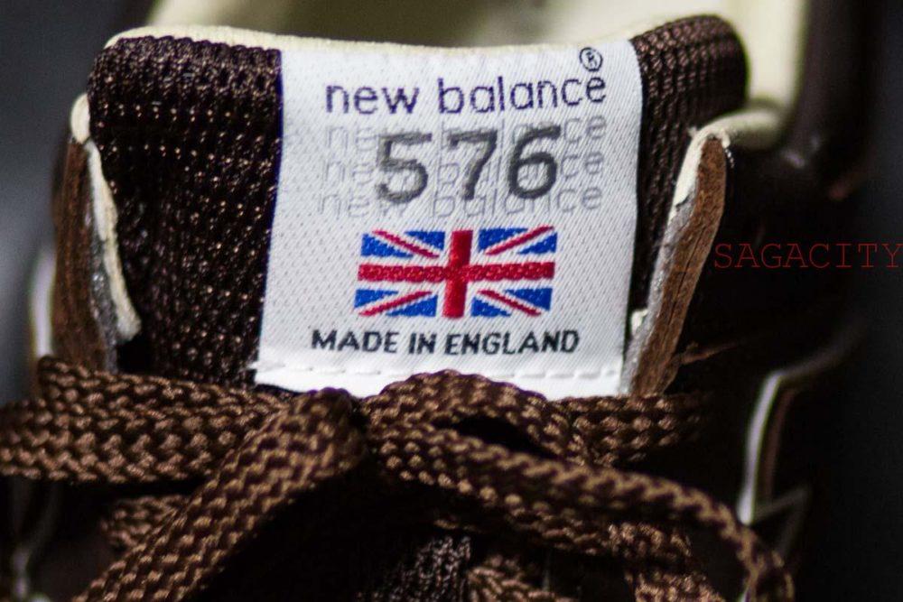 ニューバランスMADE IN ENGLAND