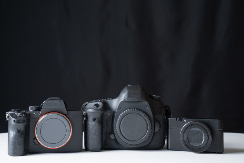 メルカリカメラ