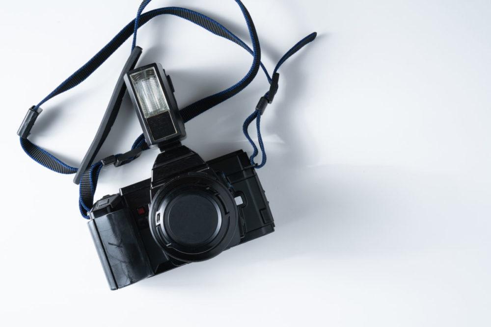 メルカリ カメラ