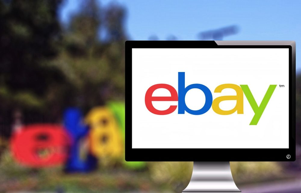 eBay(イーベイ)