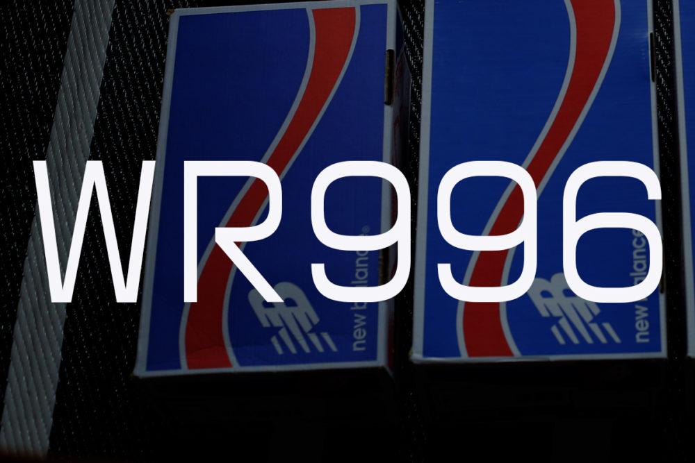 WR996