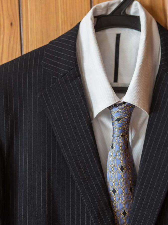 ネクタイ柄種類
