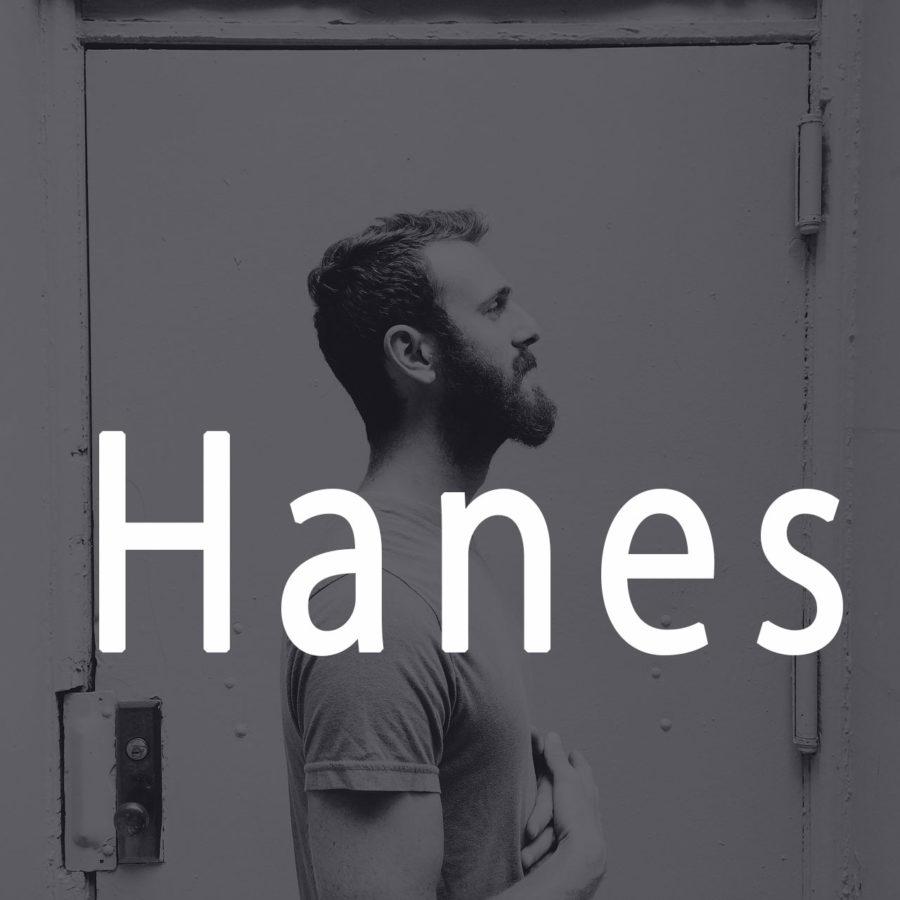 Hanesヘインズ