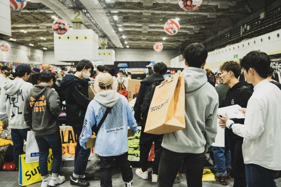 2019大阪スニーカーコン