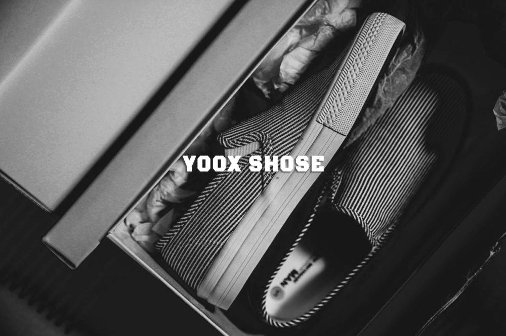 YOOX シューズ