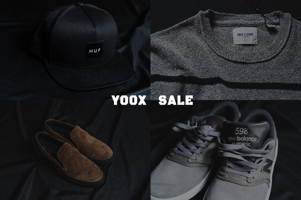 YOOXセール