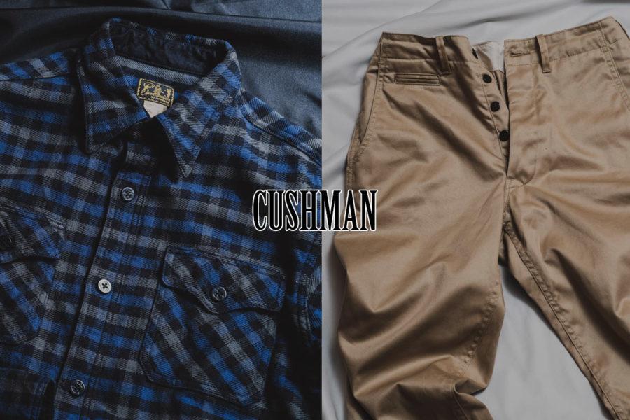 CUSHMAN