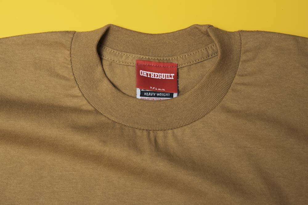 ザ・ビーシェアのOh!theGuiltのTシャツ