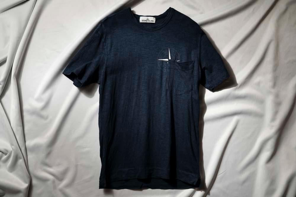 ストーンアイランドTシャツ