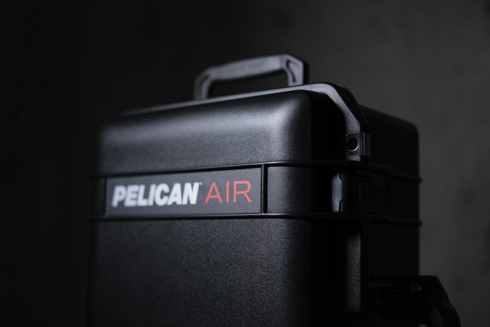 ペリカンケースAir 1535 ブラック