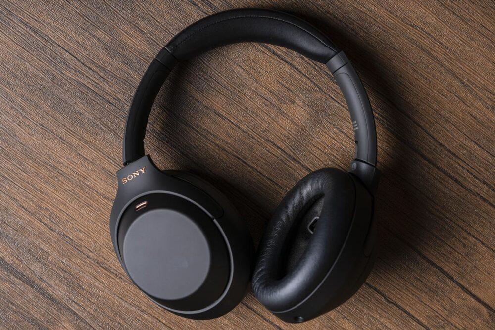 ソニーのWH-1000XM4